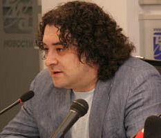 Богданов Андрей Владимирович