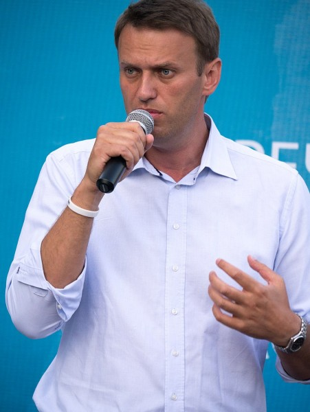 Кандидат Алексей Навальный: политика, биография, отзывы, недвижимость - Выборы президента России 2018