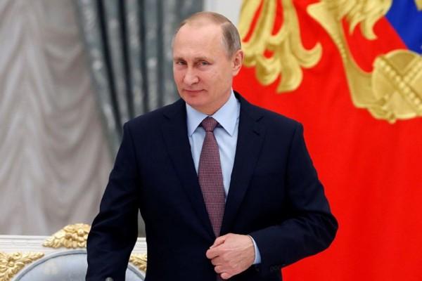 Выступление Путина 23 марта 2018 года