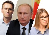 Кандидат в президенты россии гомосексуалист