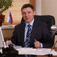 Кандидат в президенты Михайлов Владимир Викторович