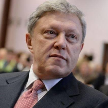 Григорий Явлинский не считает нужным использовать платную ТВ-рекламу