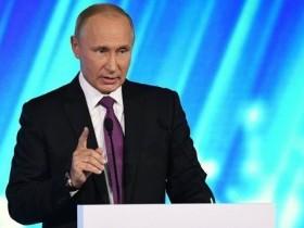 Граждане России требуют заставить Путина участвовать в дебатах