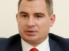 Кандидат в президенты Максим Сурайкин