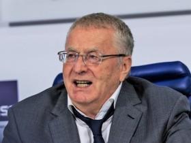 Жириновский призывает коллег сообща пополнить его избирательный счет