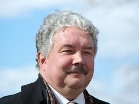 С. Бабурин - новый выдвиженец в президенты