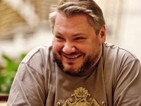 Антон Баков больше не кандидат в президенты