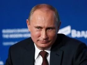 Путин на новый срок - неуместный вопрос