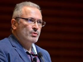 Ходорковский против Путина как кандидата на выборах президента