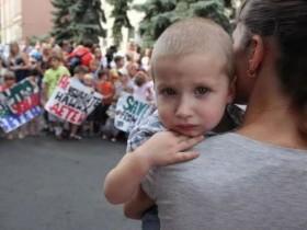 Дети умрут за Путина? Зачем детям внушают это?