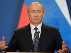 На Путина покушались, но все безуспешно