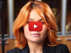 Эльвира Агурбаш видео