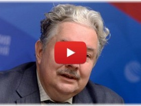 Сергей Бабурин видео