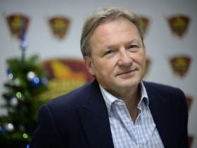 Человек бизнеса баллотируется на пост президента - Борис Титов от - Партии роста