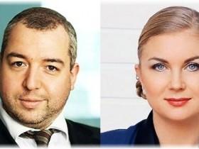 Олег Булаев и Ирина Волынец подали документы в последний день