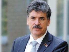 КПРФ и новый кандидат от партии Павел Грудинин