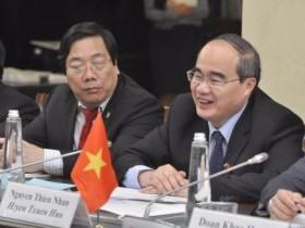 Делегацию Вьетнама пригласили наблюдателями выборов 2018