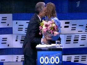 Дебаты на Первом канале 7 марта