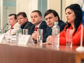 Кандидат в президенты Роман Худяков