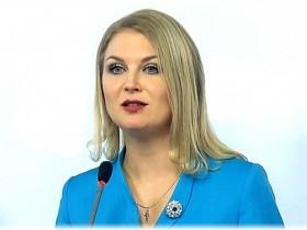Ирина Волынец собрала подписи для предъявления в ЦИК