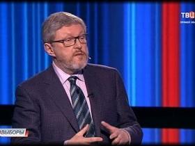 Дебаты на канале ТВ Центр 14 марта