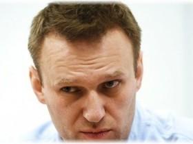 Навальный и Памфилова в ЦИК