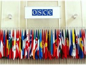ОБСЕ не сможет следить за президентскими выборами в Крыму