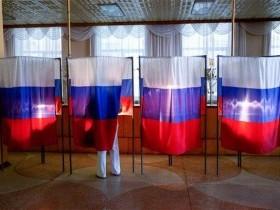На двух избирательных участках Кузбасса результаты выборов будут аннулированы
