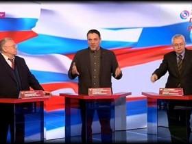 Дебаты ОТР 13 марта