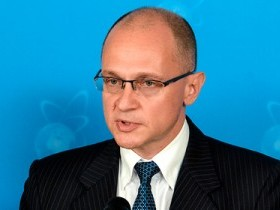 Кириенко не хочет возглавлять предвыборный штаб Путина