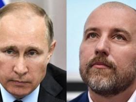 Двое самовыдвиженцев и их результаты обращения в ЦИК: Путин и Чухлебов