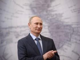 Путин не заботится о людях, но защищает от Запада – опрос Левада-центра