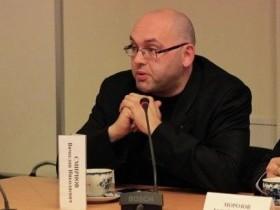 Кремль не запрещает кандидатам Вячеславу Смирнову и Андрею Богданову выдвигаться на выборы