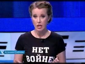 Дебаты на Первом канале 6 марта