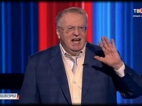 Дебаты на «ТВ Центр» 6 марта