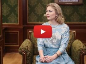 Ирина Волынец видео