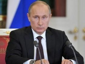 В Севастополе организован штаб в поддержку Путина