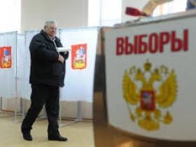 Наблюдатели за честные и открытые выборы президента РФ