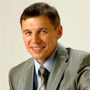 Владимир Михайлов кандидат в президенты